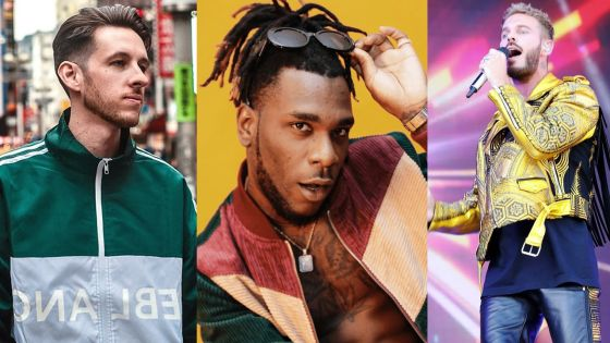 Artistes internationaux à Maurice : Burna Boy reporté, Sigala annulé et M.Pokora incertain