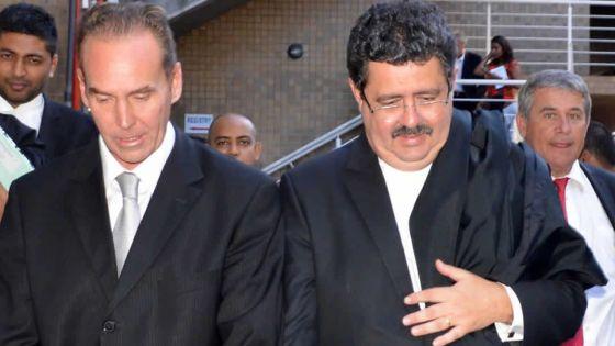 Cour suprême : Anahita rejette toute responsabilité dans la mort de Lee-Ann Palmarozza
