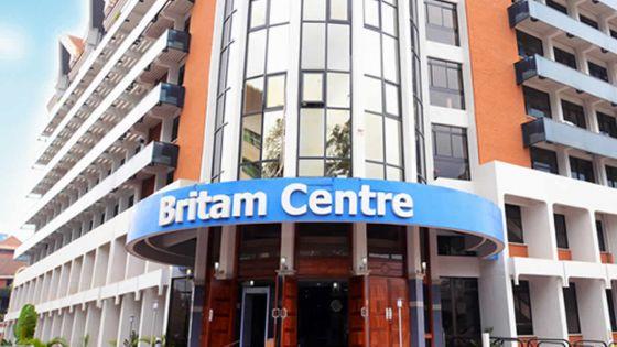 Commission Britam : une séance spéciale autour de Dawood Rawat