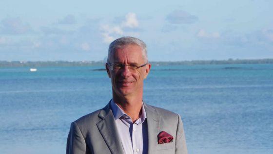 Marc Israel : «Le secteur de la technologie est en effervescence permanente»