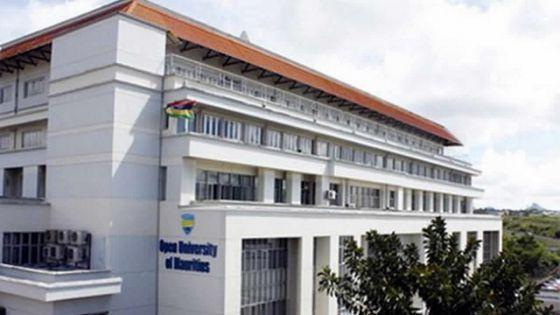 Open University of Mauritius : les modalités des examens inchangées à ce jour