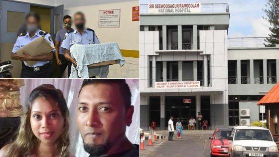 Mort d'un nouveau-né : le cas référé à un Medical Negligence Standing Committee