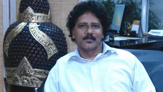 Affaire BAI-Bramer Bank : l'interview d'Ehshan Kodarbux, directeur du Défi Media Group : Dawood Rawat, les médias et les autres