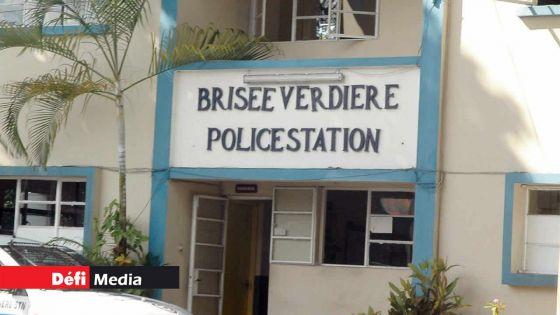 Accident à Brisée-Verdière : un jeune motocycliste ne survit pas
