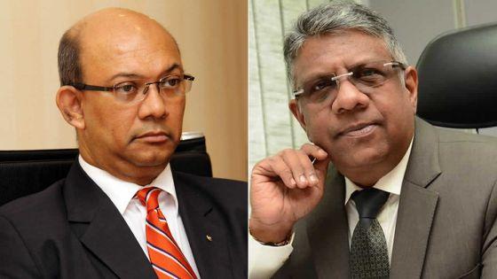 Affaire Betamax : Sinatambou et Gungah feront bel et bien l'objet d'un procès