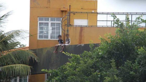 Shelter La Colombe : l'Ombudsperson réclame la fermeture temporaire