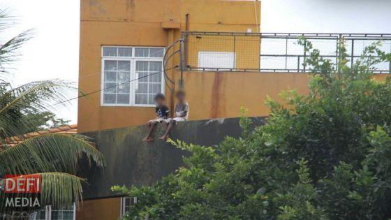Suspension de six employées du Shelter La Colombe en 2018 : l'enquête policière toujours en cours