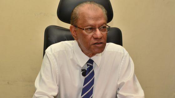 Navin Ramgoolam : «Zot vine rode ticket ar moi, kan mo dire zot travail, zot alle ek MSM»