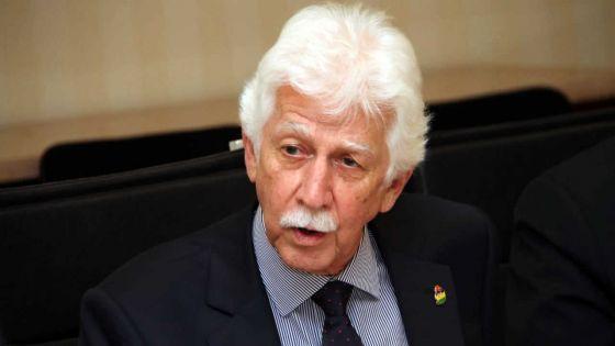 Paul Bérenger sur la Réforme électorale : «La formule Jugnauth vise à éliminer la dose de proportionnelle»