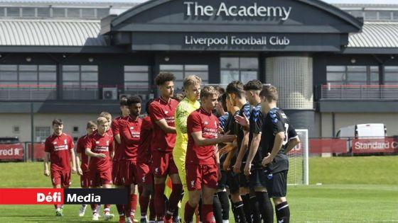 Assemblée nationale : l'Académie de Liverpool et le dossier Alvaro Sobrinho à l'agenda