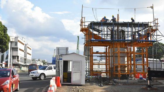 Financement de projets nationaux : le GM cherche des partenaires pour le Metro Express et 21 autres projets