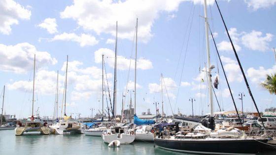 Sécurité maritime : surveillance de l'Automatic Identification System