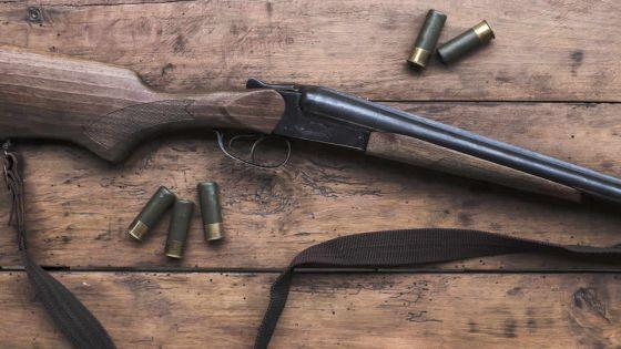 Vol de fusil de chasse et de munitions : le propriétaire verbalisé