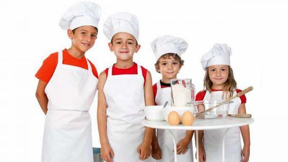 Compétition nationale : l'importance de manger sainement à travers deux concours