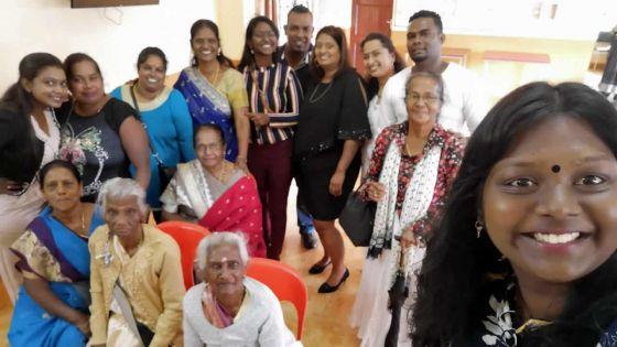 Appaye Tanga, centenaire : une bonne humeur contagieuse