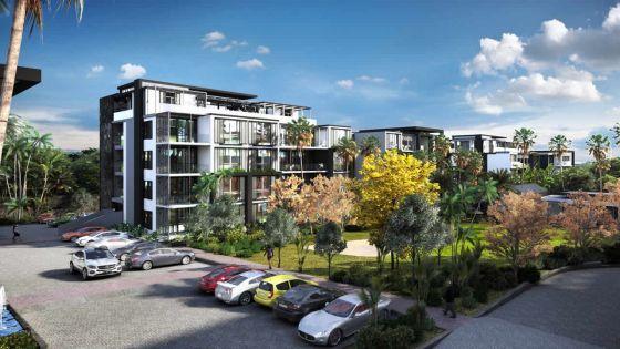 Village de retraite Royal Green : une résidence de luxe pour seniors