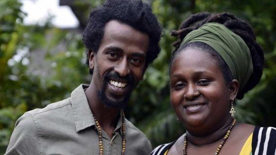 Culture rastafarienne : le combat d'une jeune mère pour exister