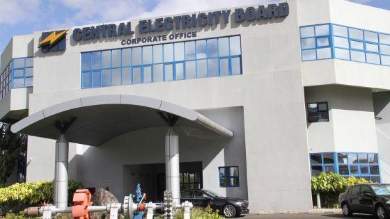 Pénalités de Rs 4,1 millions impayées au CEB : flou concernant des garanties