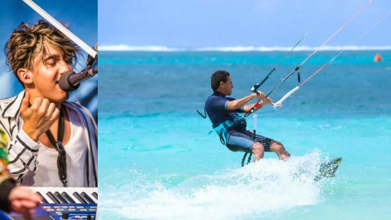 Deuxième édition de l'Ocean Active Festival : activités nautiques et musique à l'agenda de samedi
