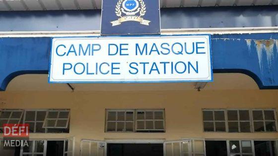 Vol à SMS Pariaz à Mont Ida : les deux personnes arrêtées incriminent le responsable de la maison de jeux