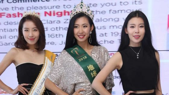 Shanghai Fashion Night -la mode chinoise : entre tradition et modernité