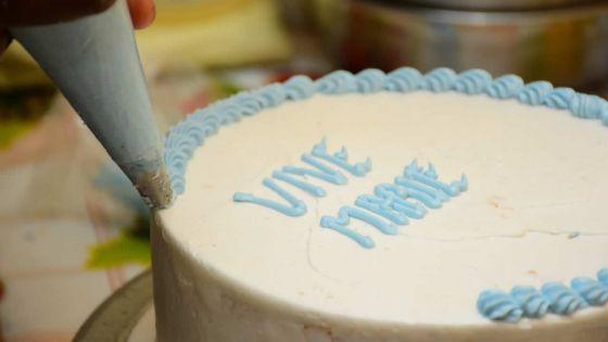 Les gâteaux « Marie » en fête