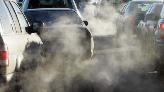 Véhicules fumigènes :2 172 «prohibition notices» émises depuis janvier 2018
