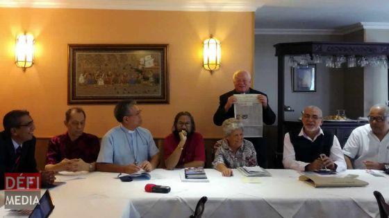 Attentats de Christchurch : le Conseil des Religions solidaire des familles des victimes