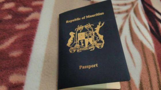 En attente de son passeport depuis 6 mois