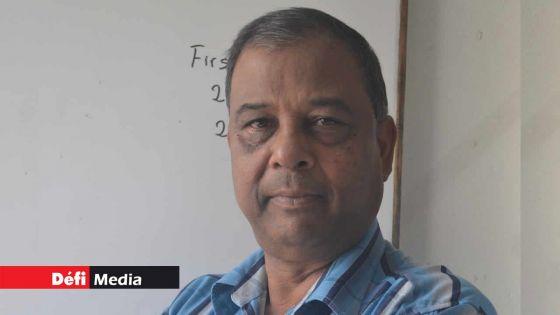 Vinod Seegum quitte la présidence de la GTU