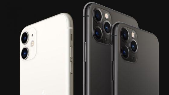 Smartphones : IPhone 11, 11 pro et 11 pro Max, les trois nouveautés signé Apple