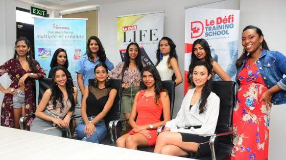 Miss Universe Mauritius 2019 : place à une finale glamour !