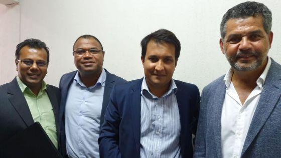 Législatives 2019 : les nouveaux partis politiques déjà actifs sur le terrain