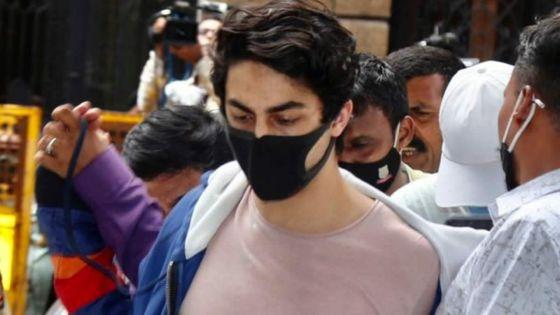 Affaire de drogue : Aryan Khan passera une nouvelle nuit en prison