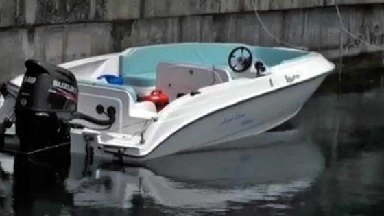 Six hors-bords recherchés, ces bateaux rapides dans le collimateur de l'ADSU et l'Icac