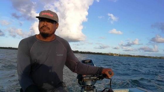 Pêcheur à Grand-Gaube : Tyler, le mordu de la mer