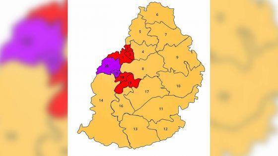 Post-élections : ce qu'il faut retenir des résultats des législatives 2019