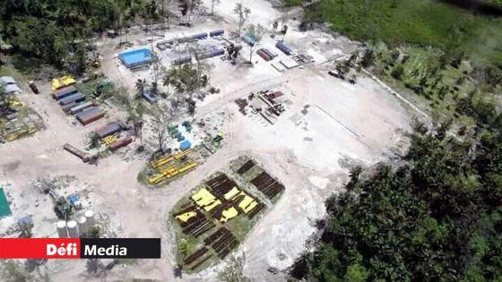 Des Agaléens mécontents des mesures imposées par l'Outer Island Development Corporation menacent d'entrer en grève