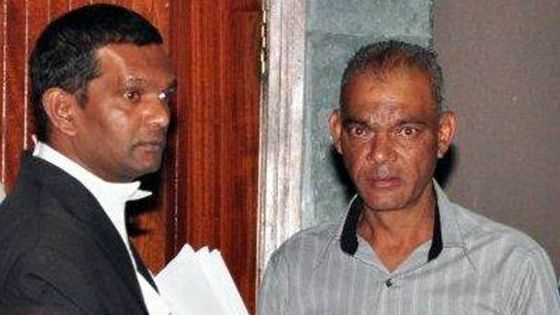 Accident ayant causé la mort d'un cycliste : un an de prison en appelpour Dheeraj Takooree