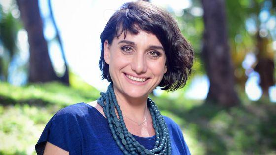 Elizabeth de Marcy Chelin-Chabert:«J'ai le sens de l'autodérision»