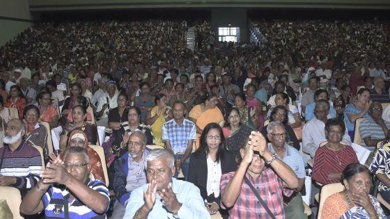 Mesure qui sera en vigueur en décembre - Pension à Rs 9 000 : les réponses à vos questions