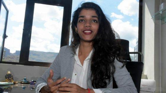 Pooja Luchmun, avocate: «Un employeur doit enquêter sur un cas de harcèlement sexuel»
