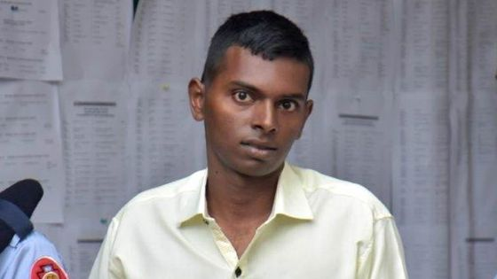 Poursuivi pour un double meurtre :Tavish Ausmann veut une nouvelle liste de jurés pour son procès