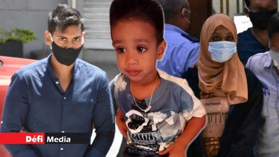 Ayaan, 2 ans, battu à mort : sa grand-mère paternelle réclame justice