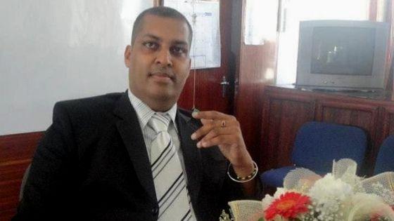 Vishal Baujeet, de la GTU, sur le PSAC : «Le poids des A pourrait jouer dans l'allocation des collèges»