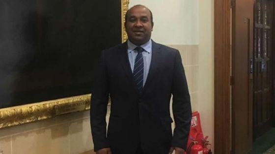 Affaire MedPoint - Covilen Narsinghen, juriste : «Il était de mon devoir de Mauricien d'y assister»