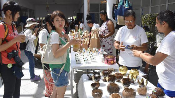 National Women Entrepreneur Council : une expo-vente pour la promotion de l'entrepreneuriat féminin