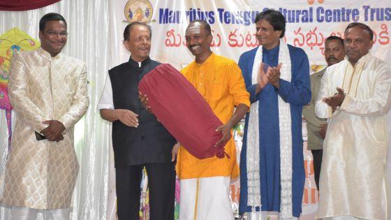 Makara Sankranti : SAJ sur un air de campagne électorale à Belle-Vue Maurel