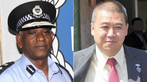 Plainte en réclamation : le CP et Paul Foo Kune maintenus en tant que défendeurs