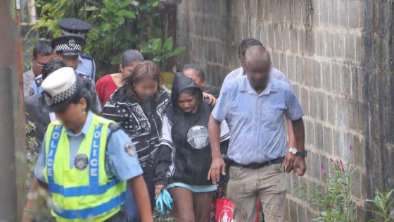 Elle tue son compagnon devant leur enfant de 12 ans : un retard et l'agression de leur fille à l'origine du drame